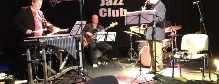 Koko Jazz Club is one of Visit Kallio: What to See & Do in Uptown Helsinki.