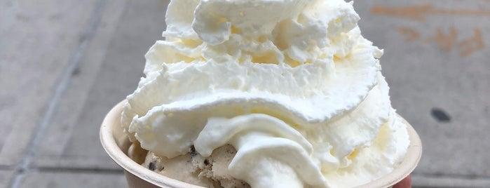 Van Leeuwen Artisan Ice Cream is one of New restaurant.