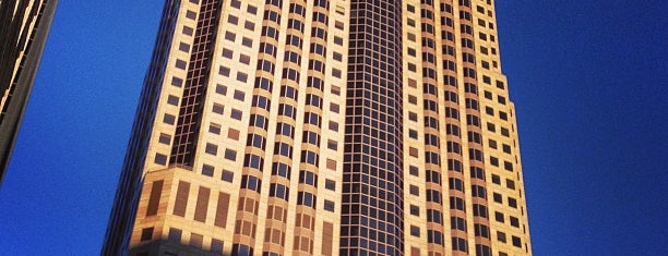 One Metropolitan Square is one of Tallest Buildings in St. Louis.