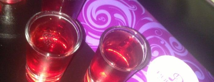 Purple is one of Японские рестораны.