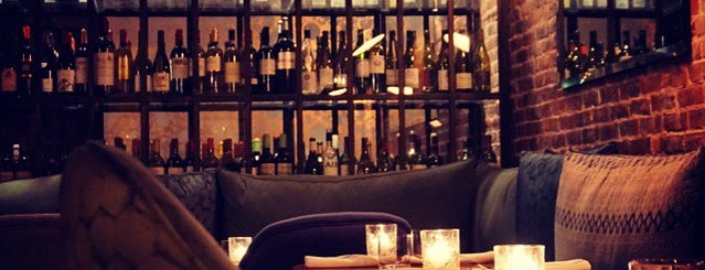 La Compagnie des Vins Surnaturels is one of The 15 Best Places with a Happy Hour in New York City.