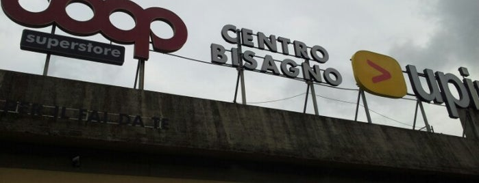 Centro Commerciale Bisagno is one of 4G Retail.
