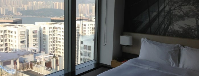 East Hong Kong is one of Getaway | Hotel.