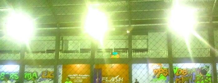 UG-Futsal is one of GTO.