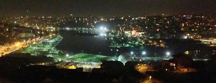 Örnektepe is one of İstanbul | Beyoğlu İlçesi Mahalleleri.