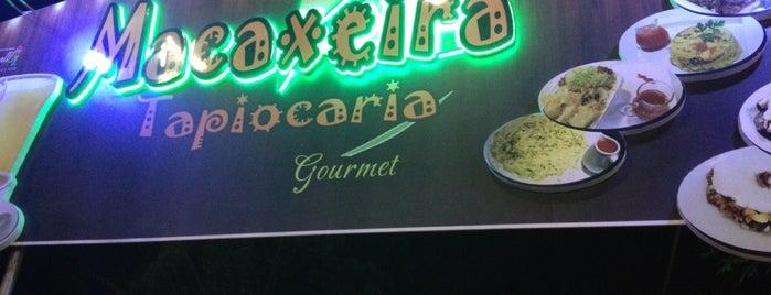 Macaxeira Tapiocaria is one of Cerveja Artesanal Interior Rio de Janeiro.