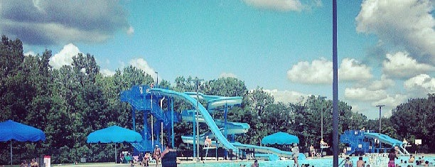 Heath City Water Park is one of Danielさんのお気に入りスポット.