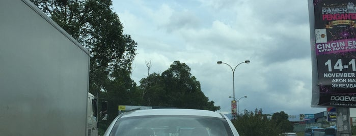 Bandar Baru Senawang is one of Go Outdoor, MY #6.