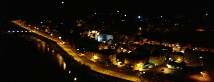 Yenice is one of Kamp.