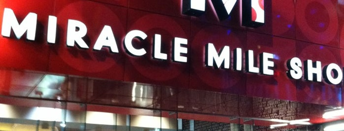 Miracle Mile Shops is one of @MJVegas, Vegas Life Top 100.
