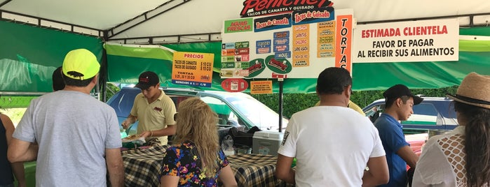 Tacos Penichef is one of Comida Mérida.