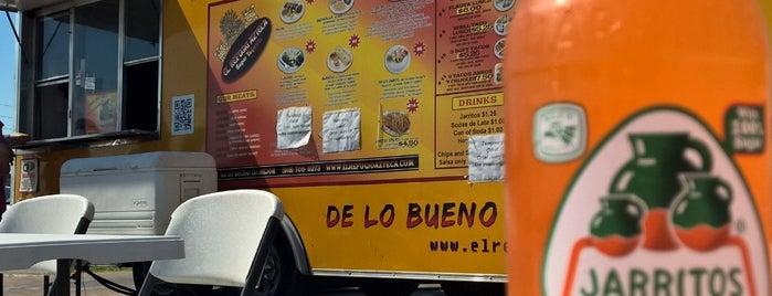 El Refugio Azteca Super Taqueria is one of The 15 Best Places for Tacos in Tulsa.