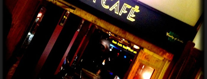 Rock Café Prague is one of Top picks for Music Venues.
