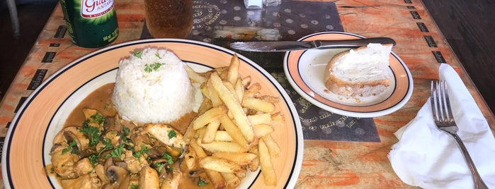 Beija Flor is one of USA NYC Must Do.