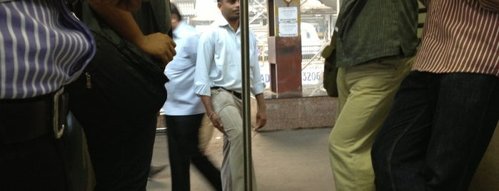 Bhayandar Railway Station is one of Mumbai Suburban Western Railway.