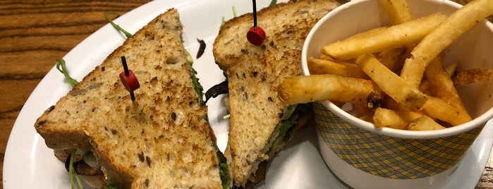 Bread Box is one of The 15 Best Places for Sandwiches in Orlando.