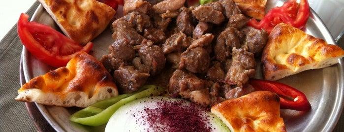 Hacıbaşar Kebap is one of Anadolu Yakasi.