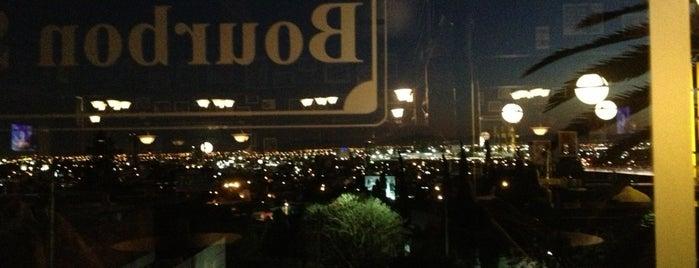 Bourbon St. is one of Bares en Puebla.