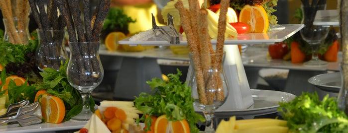 Kefalonya Restaurant is one of 20 favorite restaurants.