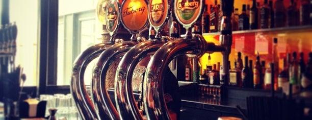 Hard Rock Cafe København is one of HARD ROCK CAFE'S.