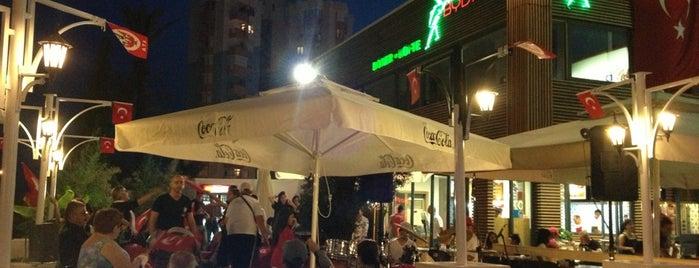bydnr is one of Yerler - Antalya.