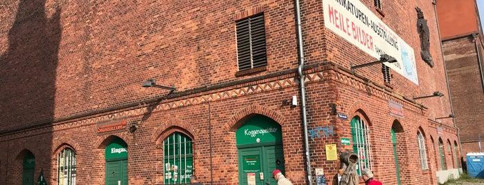 Skurrileum - Museum für komische Kunst is one of Museen.