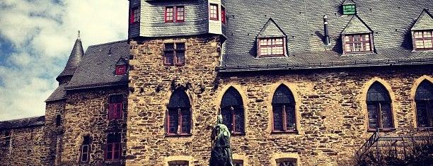 Schloss Burg is one of Köln.