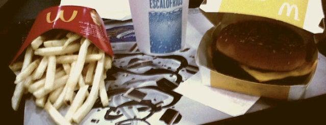 McDonald's is one of Café Ready2Go.