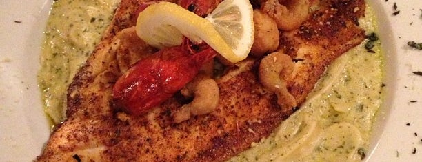Sno's Seafood & Steak is one of Must-see seafood places in Gonzales, LA.