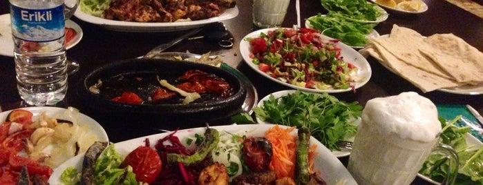 Zile Acısu Restaurant is one of Favorite Restaurants.