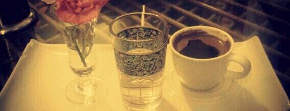 Cool Cafe is one of En iyileri.