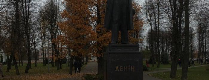 Островец is one of Города Беларуси.