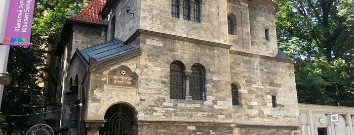 Josephstadt is one of Prag - Must see.