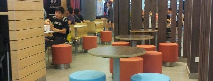 McDonald's is one of miri.