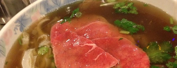 Phở Kim Long is one of The 15 Best Places for Soup in San Jose.