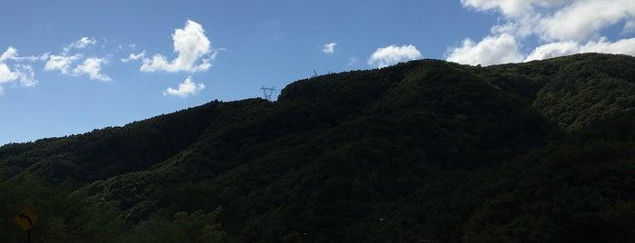 史跡 浪人塚 is one of 201405_中山道.
