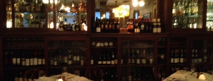 Gautreau's is one of New Orleans, LA.
