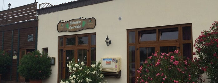 Weinstube Haardtblick is one of All-time favorites in Germany.