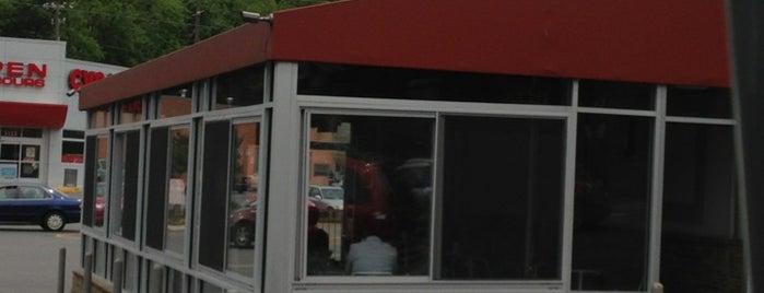 Tarbouch Mediterranean Grill is one of Must-visit Food in Arlington.