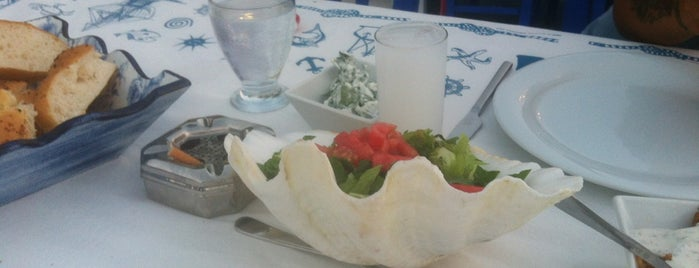 Lagün is one of Restaurants.