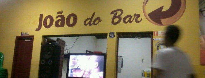 Bar do João is one of *****Beta Clube*****.