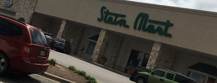 Stein Mart is one of Shopping.