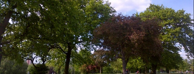 Mountsfield Park is one of Top 10 Things To Do In The Borough Of Lewisham.
