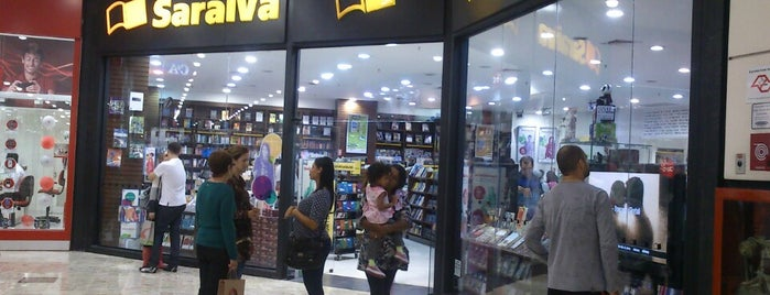 Saraiva is one of Vivo Valoriza.
