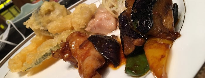 FOREST GARDEN - Hilton Tokyo Bay (ヒルトン東京ベイ フォレストガーデン) is one of 食べ放題.