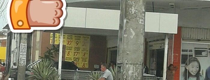 Supermercado Telefrango is one of PERTO DE CASA.