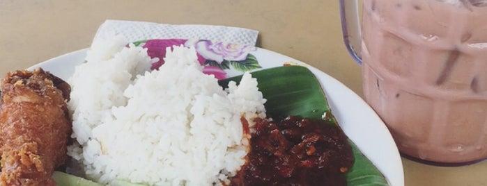Medan Selera Arked Mara is one of Food Court.