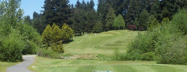 Jackson Park Golf Club is one of Seattle's 400+ Parks [Part 3].