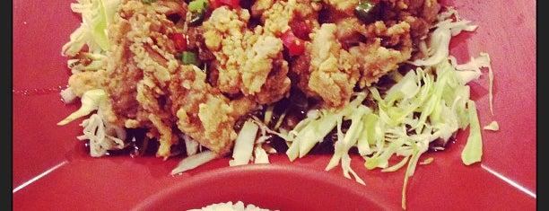 Crazy Katsu is one of Foodtrip.