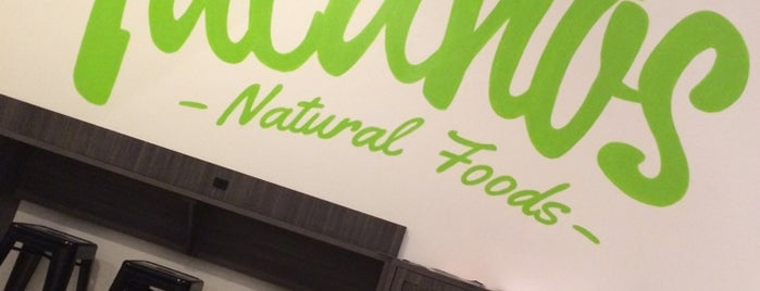 Tucanos Natural Foods is one of Lugares para comer.